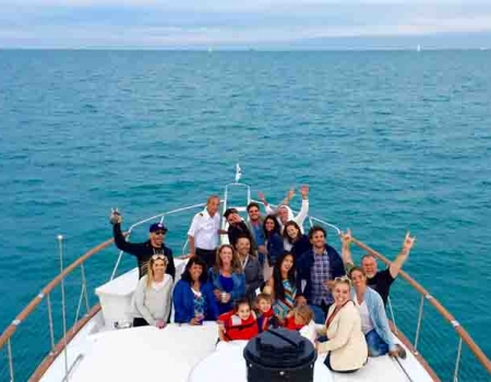 Private luxury boat rental prices Chicago cost to rent a mega yacht , small boat, motor yacht, pontoon boat, large yacht