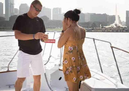 Chicago Private Yacht Rentals Guest Experiences