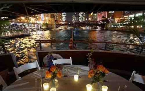 5 star restaurants Chicago Best restaurants in Chicago for couples, businessmen lunches, best places to close a deal in Chicago