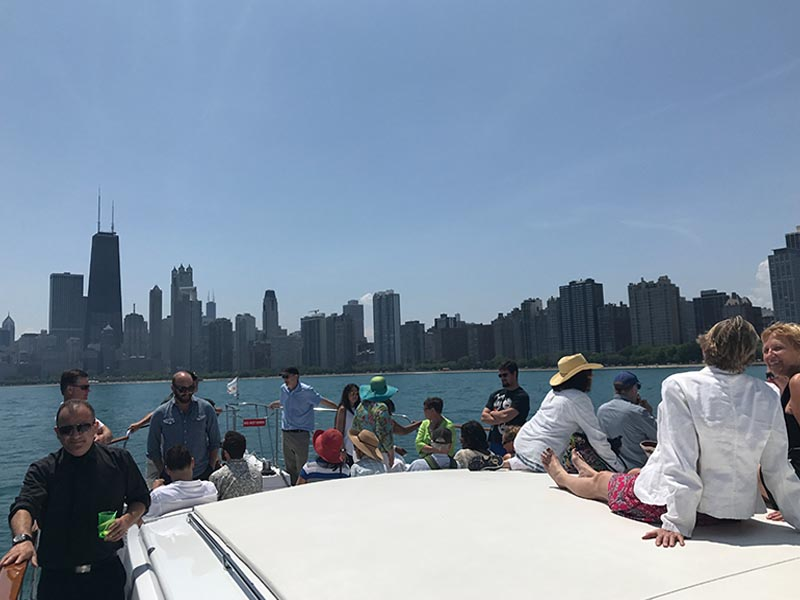 Chicago Private YachtChicago Private Yacht Rentals Fundraising Charters