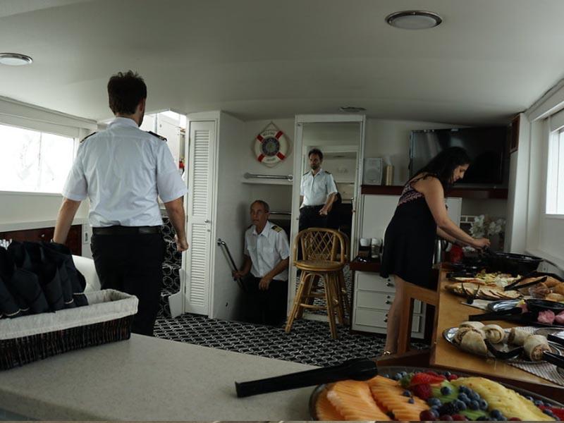 weddings buffet
