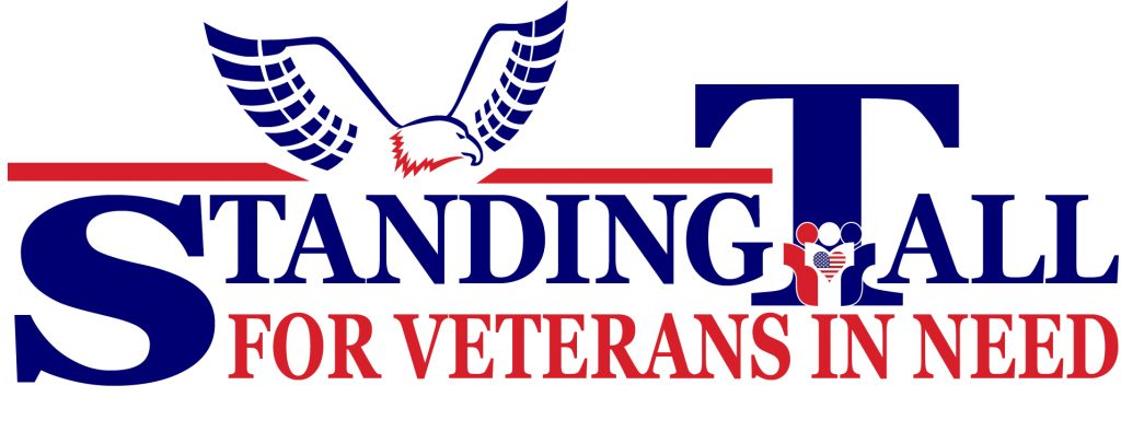 Standing Tall for Veterans in need