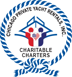 Chicago Private Yacht Rentals - Charitable Charters