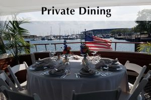 Chicago Private Yacht Rentals