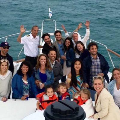 Celebrations Celebrity Cruises