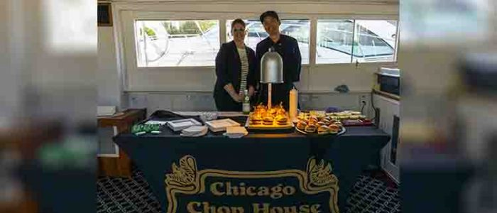 The Chicago ChopeHouse