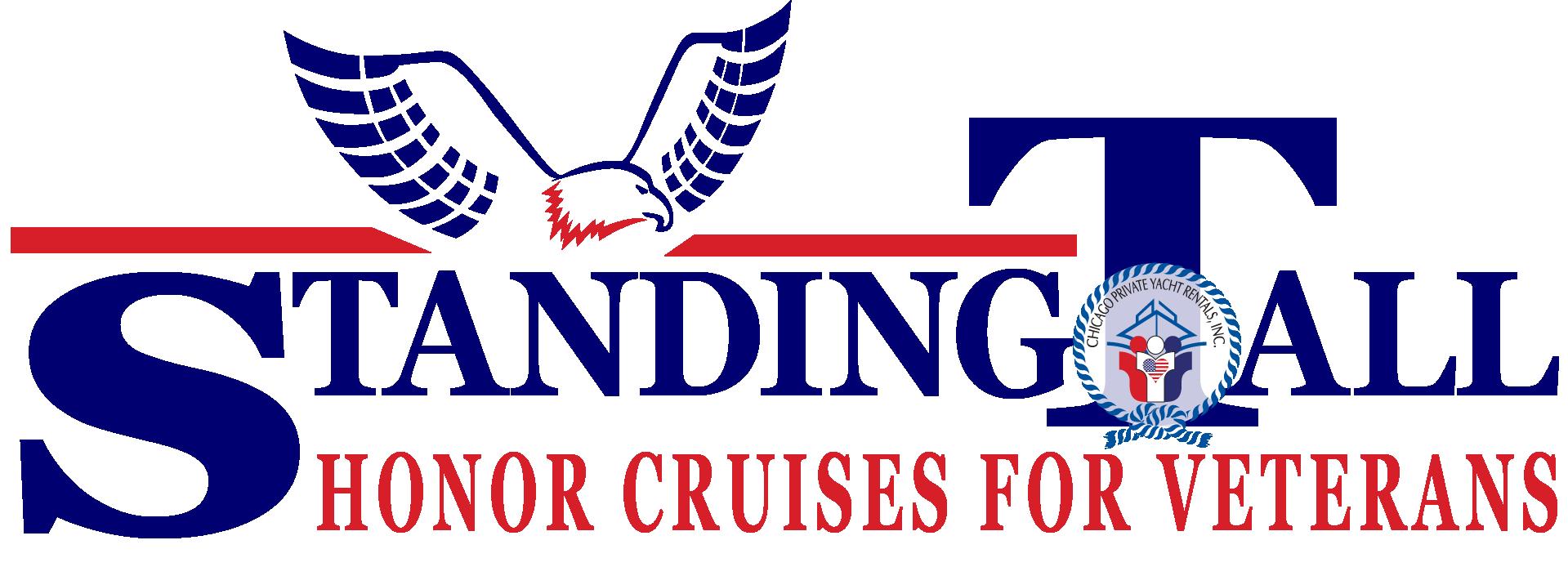 Standing Tall Honor Cruises for Veterans