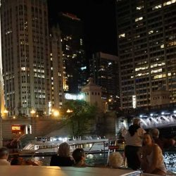 Chicago River Tours