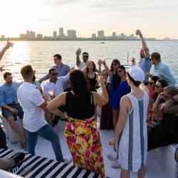 Adeline's Super Chicago Booze Cruises
