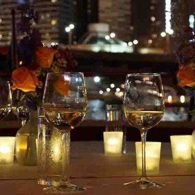 Chicago Private Yacht Rentals Celebrations Very Intimate Charter