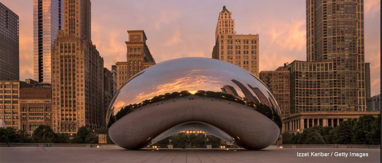 Why Every Bucket List Should Include a Millennium Park Chicago Boat Tour