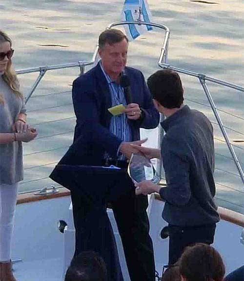 Chicago Private Yacht Rentals Corporate Entertainment, Hospitality and Incentives