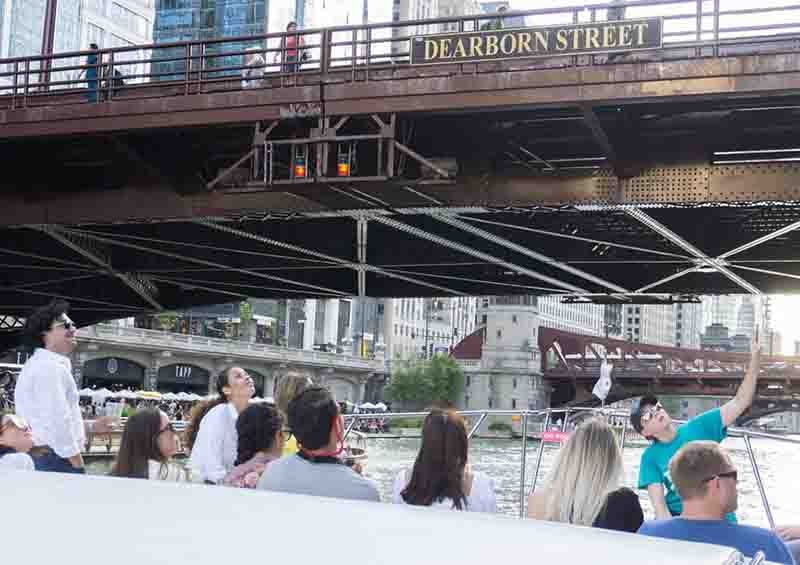 Best Boat Cruises in Chicago Tours