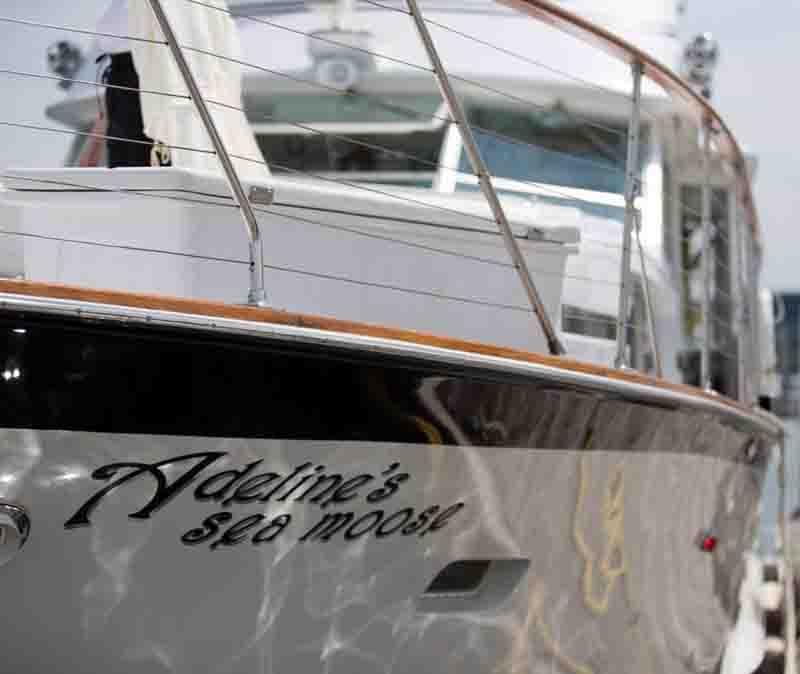 Chicago Lake Michigan Boat Rental