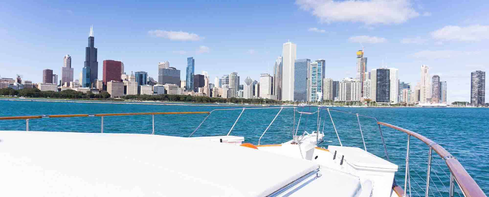 Chicago lakefront attractions events