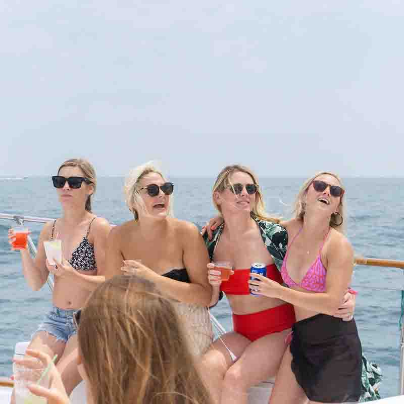 bachelorette party ideas in Chicago