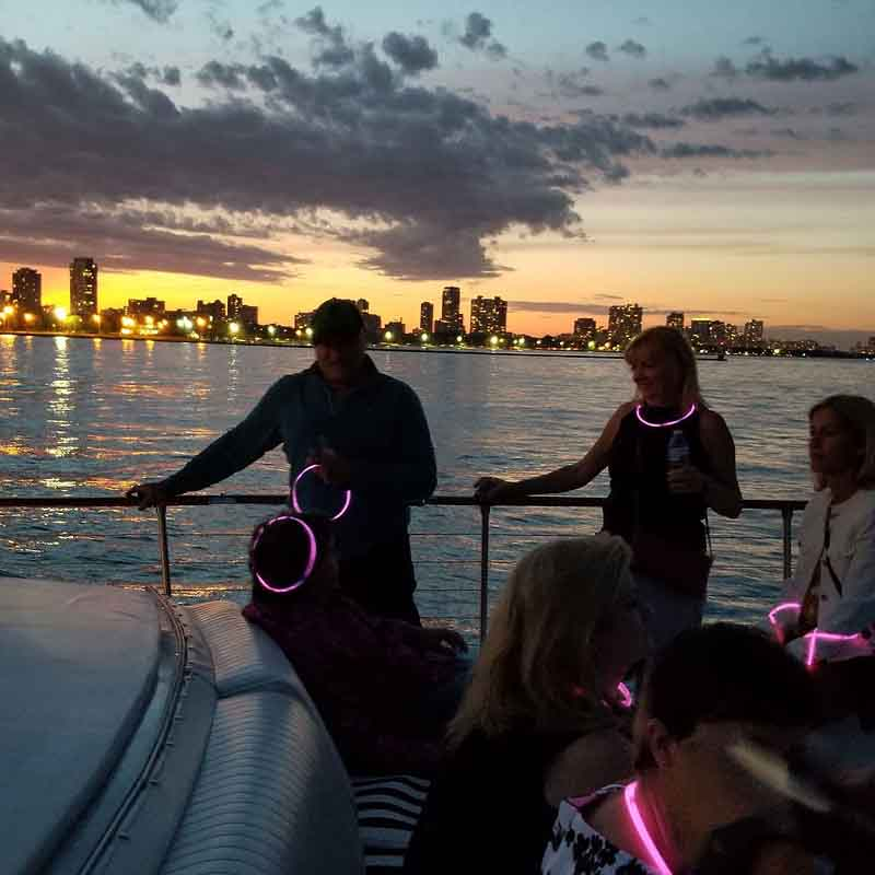 5 Yacht Party Themes That Will Wow Your Guests