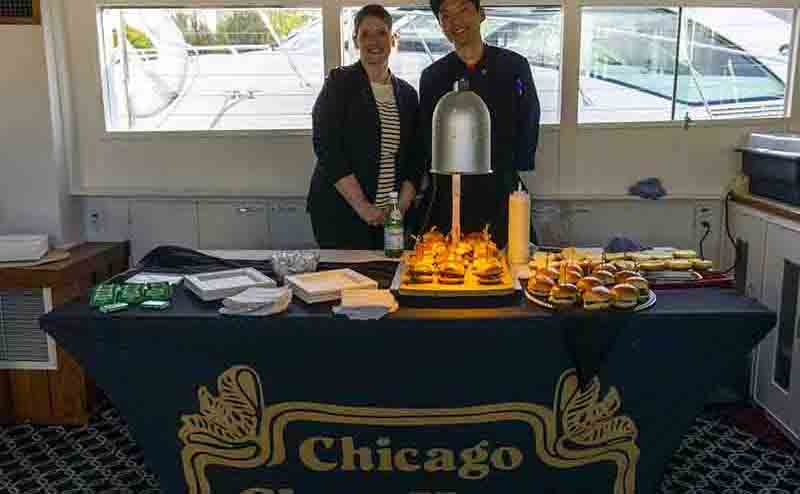 McCormick Place Event Hospitality Catering
