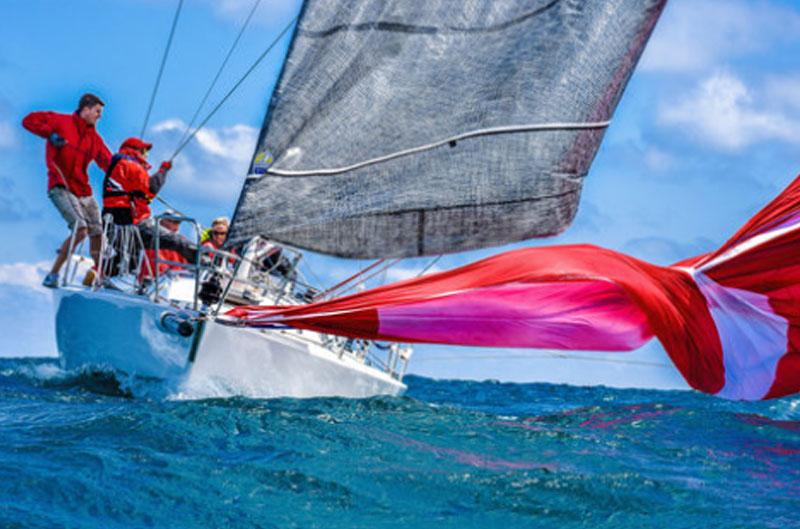 Offshore Verve Cup Regatta