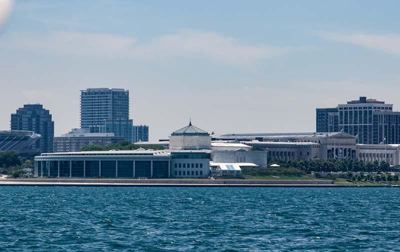 Chicago Museum Campus