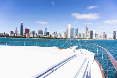 Chicago Private Yacht Rentals DSCO43788-7